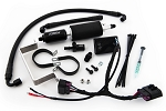 DSX Auxiliary Fuel Pump Kit for 2014+ Corvette