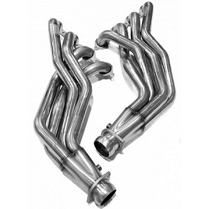 "2009-2014 CTS-V 1 7/8"" X 3"" STAINLESS STEEL LONG TUBE HEADERS"